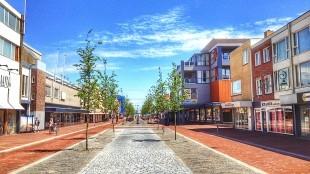 Ton Otter - Project herinrichting Beatrixstraat