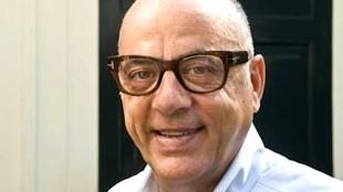 Advocaat Mr. Oscar Hammerstein op 10 september 2011 (foto Roeland Koning)