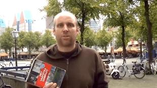 Erwin Lensink met Het Vaatstra Complot