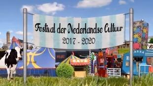 Festival der Nederlandse Cultuur 2017-2020