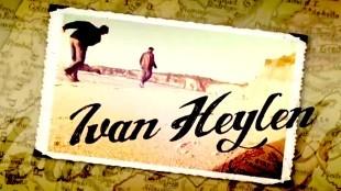 Ivan Heylen - Jan Haerynck Deel 1