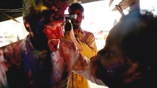 Jacco van Dijk filmt Herman Brood in Suriname