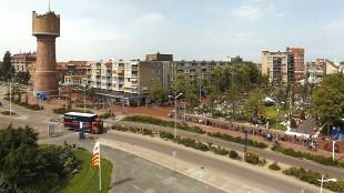 Juttersmarkt in Den Helder (foto Gemeente Den Helder)