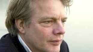 Kees Wieringa (foto Gemeente Alkmaar)