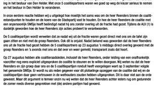 Open Brief aan de leden van Stadspartij Den Helder (2)