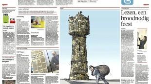 Opinie & Commentaarpagina Helderse Courant, zaterdag 10 oktober 2015