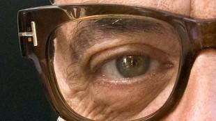 Oscar Hammerstein (detail, foto Roeland Koning)