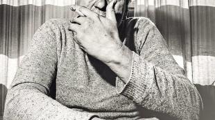 Pascal Hermans – Portret Rob Scholte