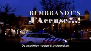 Peter Greenaway - Rembrandt's J'accuse