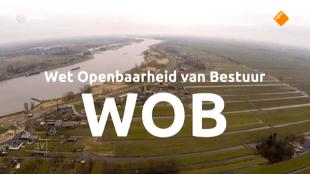 Wet Openbaarheid van Bestuur WOB