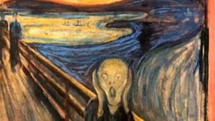 Edward Munch - De Schreeuw