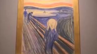 Edward Munch - The Scream