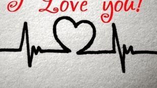 Edzard Dideric - I Love you!