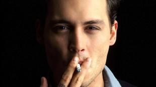 Johnny Depp (foto Cesare Bonazza/ContourPhotos.com)