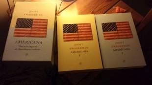 Joost Zwagerman - Americana