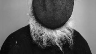 Koos Breukel - Portret van Gerard Petrus Fieret