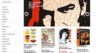 Librero website