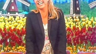 Linda de Mol in Ik hou van Holland