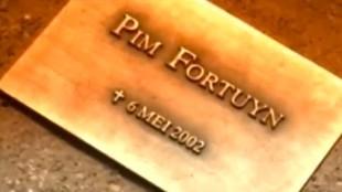 Pim Fortuyn +6 mei 2002