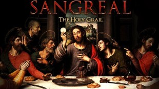 Sangreal, The Holy Grail