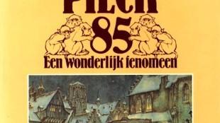 Anton Pieck 85 Een wonderlijk fenomeen