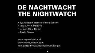 De Nachtwacht The Nightwatch