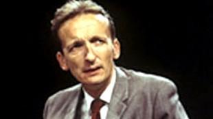 Eerste kunstverteller Pierre Jansen (1926 - 2007)