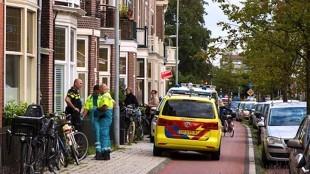 Joost Zwagerman overleden (foto Michel van Bergen)