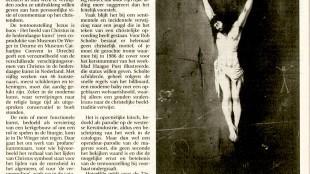 Leidsch Dagblad | 11 februari 1995 | pagina 19  (19:44)