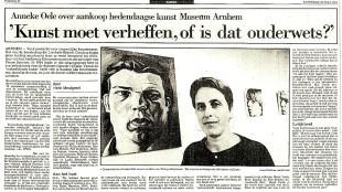 Leidsch Dagblad | 22 juli 1989 | pagina 34  (34:38)