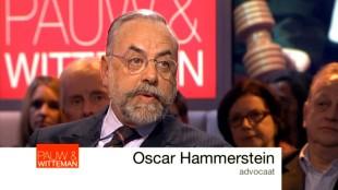 Oscar Hammerstein bij Pauw & Witteman
