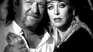 Patricia Steur - Henk & Louise Schiffmacher
