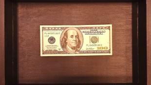 Ralph Posset - WANNA BUY 100 DOLLARS FOR 1000 DOLLARS?