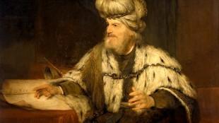 Arent de Gelder - Koning David