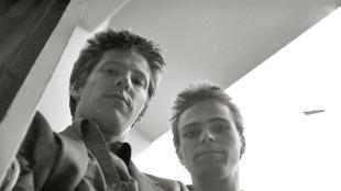 Dirk van Weelden & Martin Bril