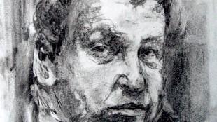 Henriëtte Bucciarelli - Portret van Rob Scholte