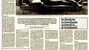 Leidsch Dagblad   4 februari 1989   pagina 31  (31:40)