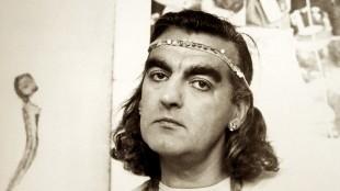 Portret Pieter Goudzwaard