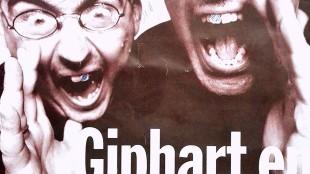 Ronald Giphart & Joost Zwagerman - Hamerliefde