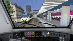Simulatie Station Den Helder