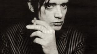 Blixa Bargeld (foto Morten Larsen/Discogs)