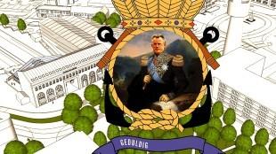 Cor de Boer - Cartoon