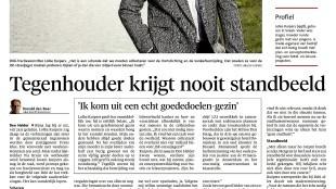 Helderse Courant, 19 oktober 2013