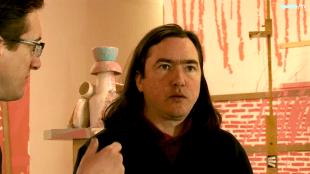 Jan de Cock in gesprek met Apache TV