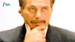 Michel van Rijn