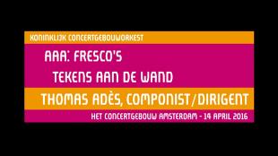 Koninklijk Concertgebouworkest AAA Tekens aan de wand