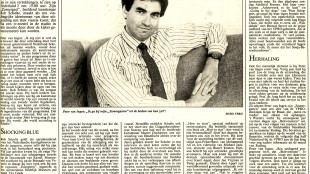 Leidse Courant | 16 juni 1990 | pagina 31  (31:36)