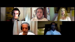 Pedophile Network Panel