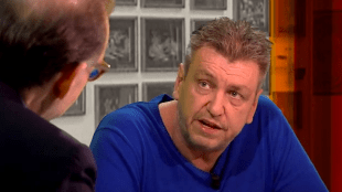 Rob Scholte bij Van Liempt