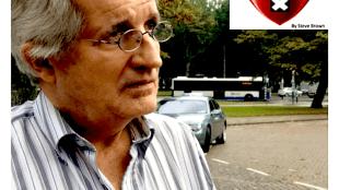 Nico van den Ham (foto Volksnieuw uit Amsterdam-Noir)